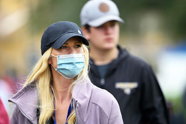 Elin Nordegren Now: Tiger Woods Ex-Wife Relationship ...