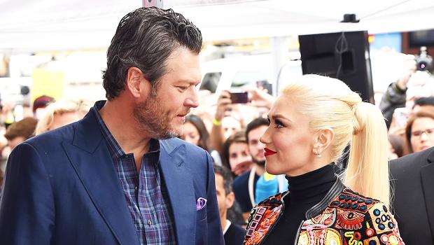 Gwen Stefani Feeling 'Total Honeymoon Vibes' After Marrying Blake Shelton: 'I Feel So Lucky'.jpg