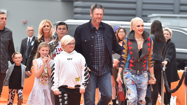 Gwen Stefani's Kids Were Signed Witnesses For Marriage To Blake Shelton, Certificate Shows.jpg