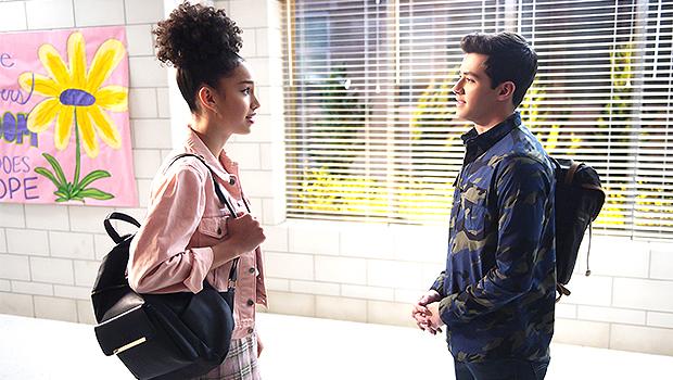 'HSMTMTS' Boss Reveals Season 3 Hopes & Talks Olivia Rodrigo's Future, Gina & EJ's 'Big' Moment & More