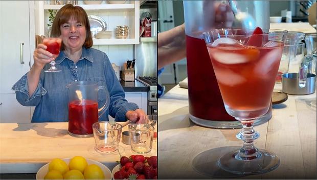 Ina Garten Cocktail embed