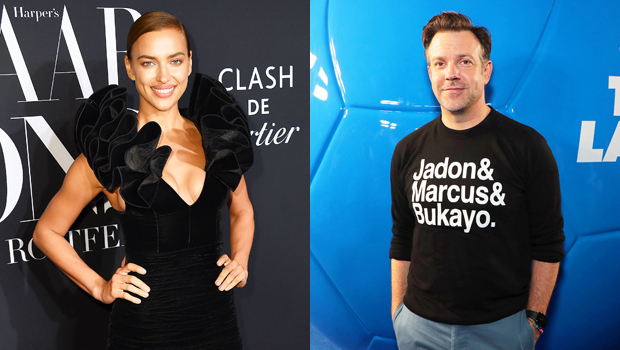 Irina Shayk, Jason Sudeikis