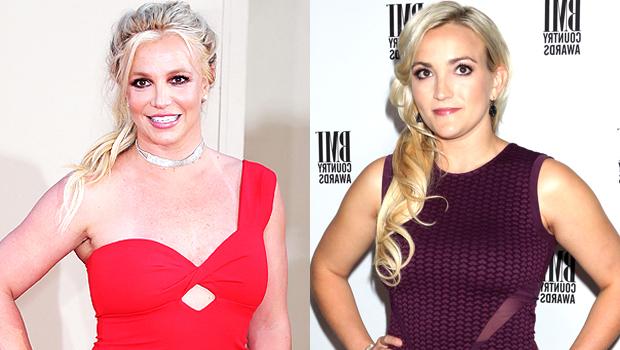Britney Spears e Jamie Lynn Spears