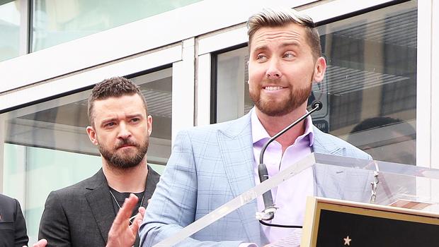 Justin Timberlake Ignores Lance Bass' Call During A TikTok Prank — Watch Awkward Video.jpg