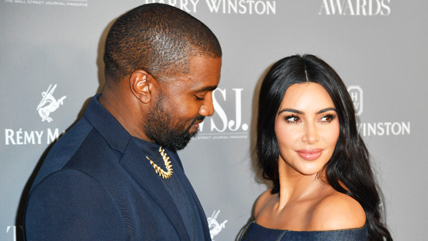 Kanye West Admits He's 'Losing' His 'Family' On 'Donda' Track Amid Divorce From Kim Kardashian.jpg