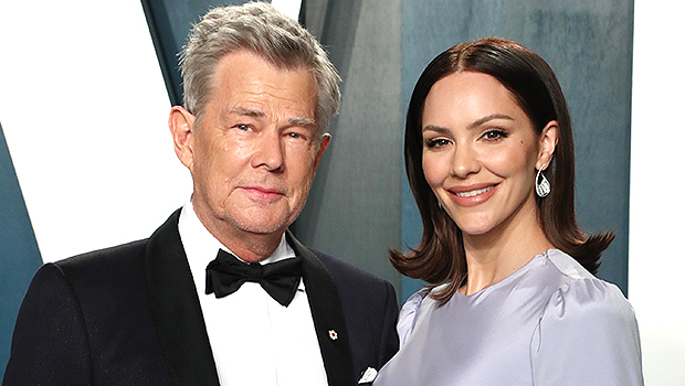 Katharine McPhee Says 'Playdates' For Son Rennie, 5 Mos., & Prince Harry & Meghan Markle's Kids Are A 'Must'.jpg