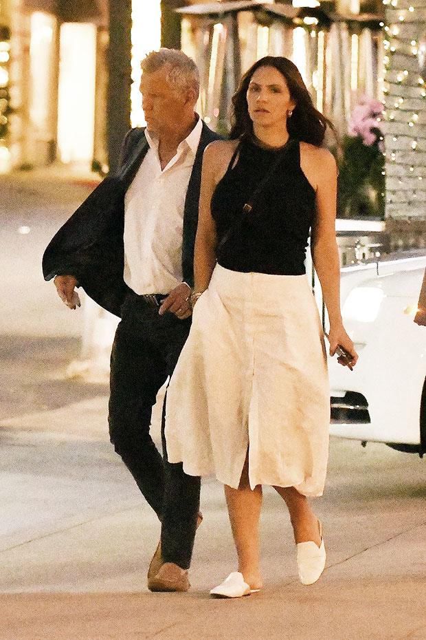David Foster & Katharine McPhee