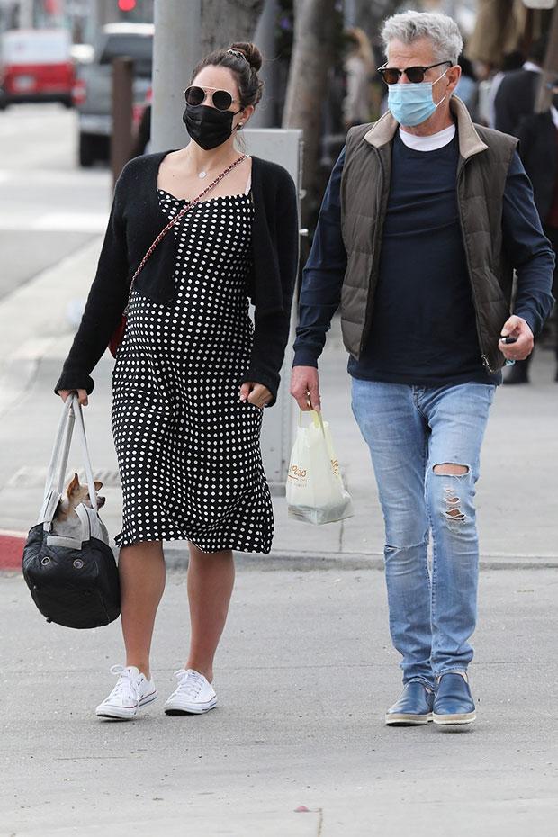 Katharine McPhee & David Foster
