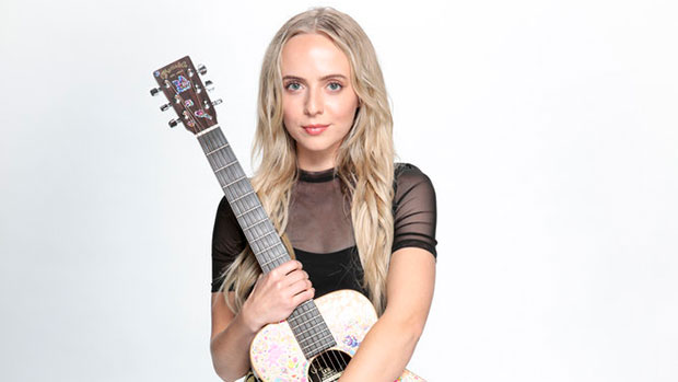 Madilyn Bailey Teases Her Next 'AGT' Performance Will Show Off Her 'Vocal Abilities' More