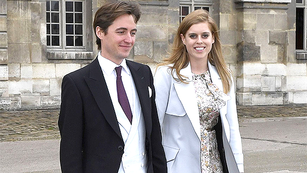 Princess Beatrice's Baby Born: She Welcomes A Baby Girl With Husband.jpg