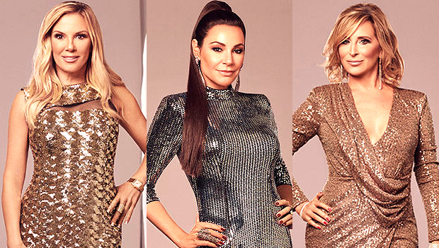 'RHONY' Season 13 Reunion Officially Cancelled 'Due To Scheduling Challenges', Bravo Reveals