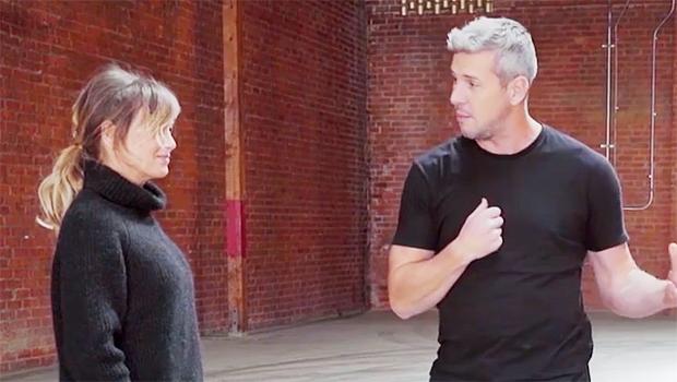 Renee Zellweger & Ant Anstead's First Meeting Featured In New 'Celebrity IOU: Joyride' Trailer