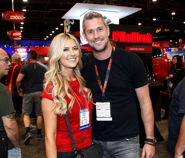 ant anstead and christina haack