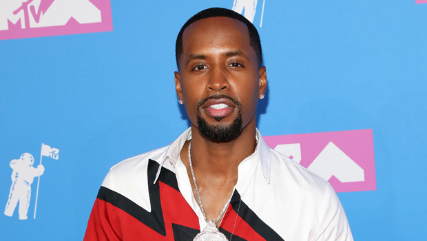 Safaree Samuels Threatens To Quit 'LHHATL' After Footage Airs Of His Baby Falling: 'That Was Tacky'.jpg