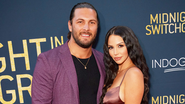 Scheana Shay Confirms She's Engaged With First Photos From The Proposal: I'm The 'Happiest Girl In The World'