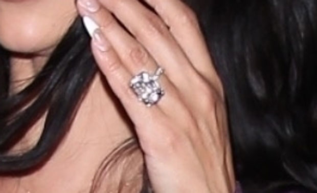 , Scheana Shay Is Engaged To Brock Davies: See A Photo Of HerMassive Diamond Ring,