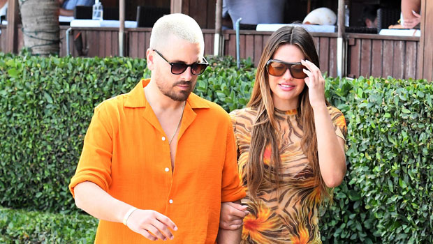 Scott Disick Sweetly Snuggles GF Amelia Hamlin As They Go For A Hamptons Boat Ride With Penelope, 9 — Photos.jpg