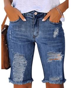 Vetinee women's shorts