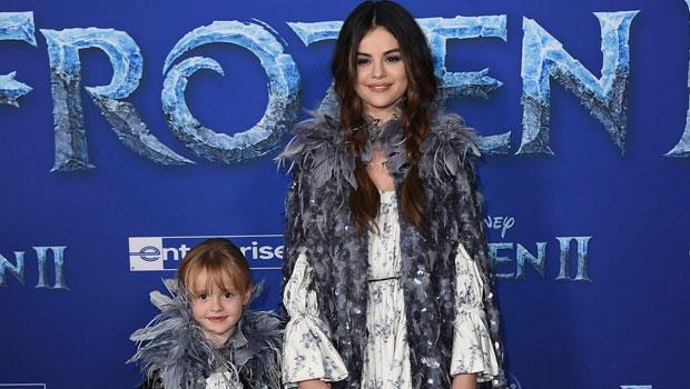 Selena Gomez & Little Sister Gracie, 8, Re-Enact Hilarious 'Full House' Scene On TikTok — Video.jpg