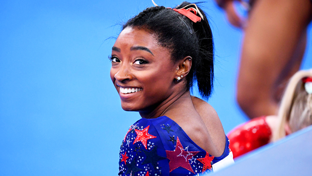 Simone Biles' BF Jonathan Owens Says He's 'So Proud' Of Her After She Pulls Out Of Olympics