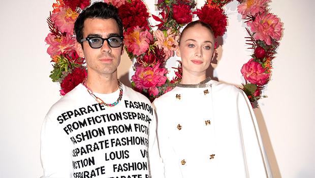 Joe Jonas and Katy Perry