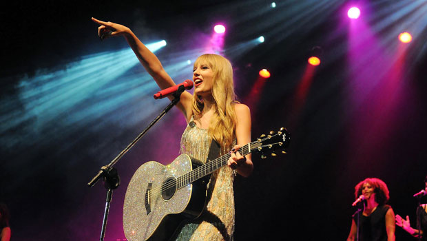 Taylor Swift Drops New Version Of 'The Lakes' As She Thanks Fans On 1 Year Anniversary Of Folklore