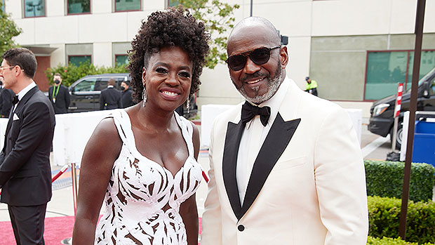 Viola Davis' Husband Julius Tennon: Everything To Know About The Actress' Husband Of 18 Years