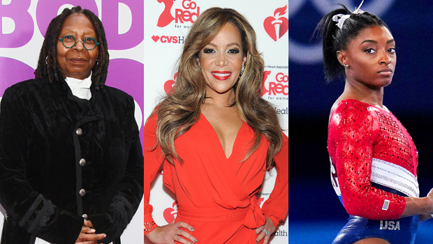 'The View': Sunny Hostin, Whoopi Goldberg Clap Back At Critics Of Simone Biles Pulling Out Of Olympics.jpg
