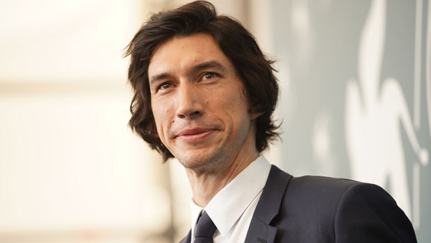 Adam Driver, 37, Reveals Chiseled Abs As He Transforms Into Sexy Centaur In Burberry Ad