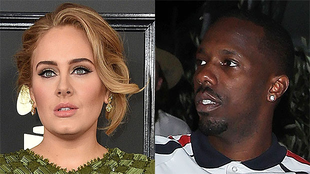 Adele & Rich Paul Appear Flirty On Cipriani Date In NYC Amid Reports They're Dating – Photos.jpg