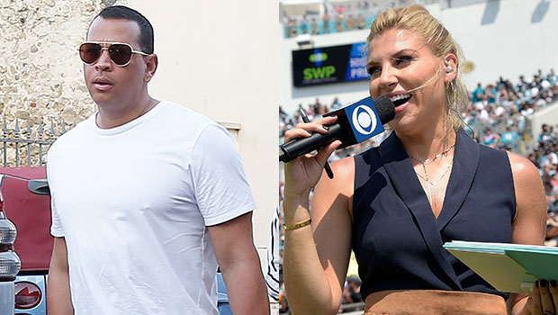 A-Rod Jet Skis With Melanie Collins Amidst J.Lo & Ben Affleck's PDA-Filled Vacation — Photos