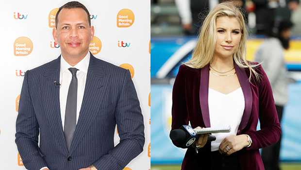 Melanie Collins: 5 Things To Know About NFL Reporter Seen Vacationing With A-Rod.jpg