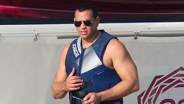 A-Rod Takes A Shirtless Shower On A Yacht & Looks Unbothered By J.Lo & Ben Affleck's PDA Vacation.jpg