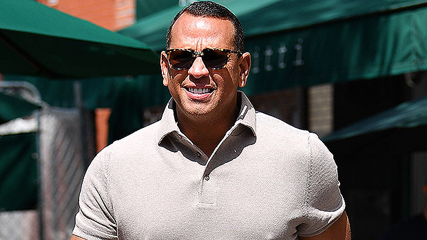 Alex Rodriguez, 45, Goes Shirtless As He Yachts In St. Tropez After J.Lo Goes IG Official With Ben — Photo.jpg