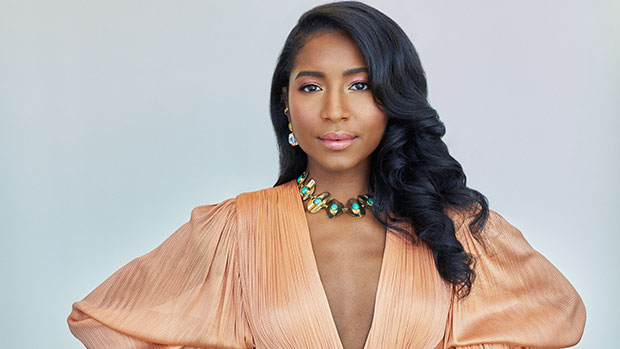 New 'Outer Banks' Star Carlacia Grant Reveals Why Cleo 'Definitely Has A Thing' For Pope
