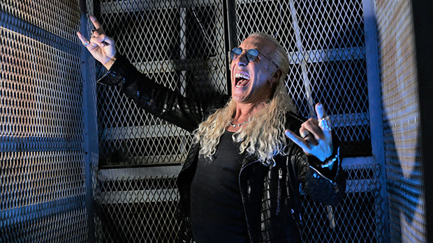 Dee Snider: Gen Z Is Turning To Punk & Metal Because They're 'Not Getting What They Need From Pop Music'