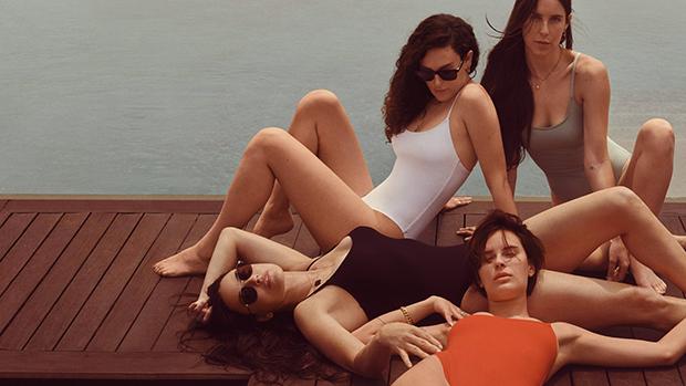 Demi Moore, Rumer, Scout, Tallulah Willis