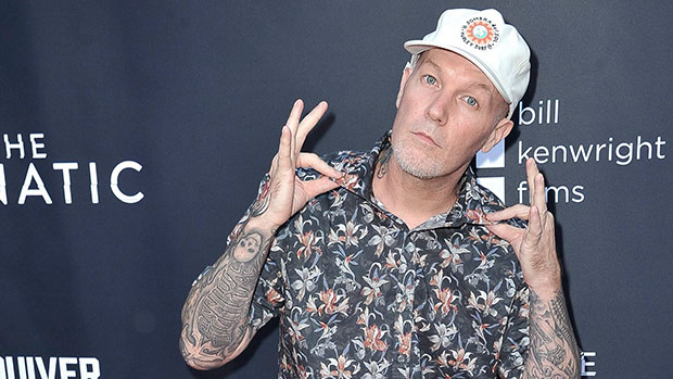 fred durst 50 reveals white hair fans think hes