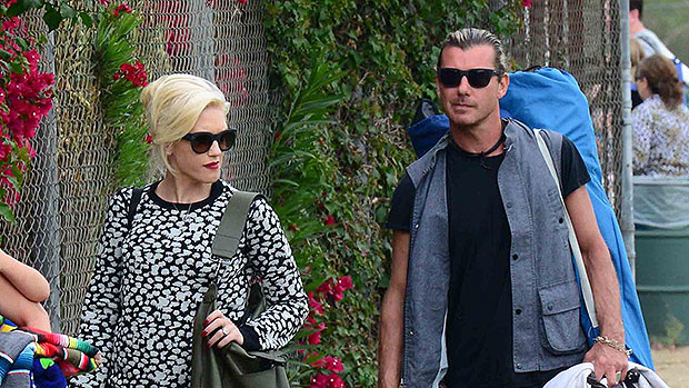 Gavin Rossdale's Relationship Status With Ex Gwen Stefani Revealed After Her Wedding To Blake Shelton thumbnail