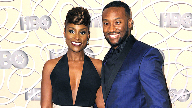 Issa Rae Married: 'Insecure' Star Marries BF Louis Diame In France — See Gorgeous Photos.jpg