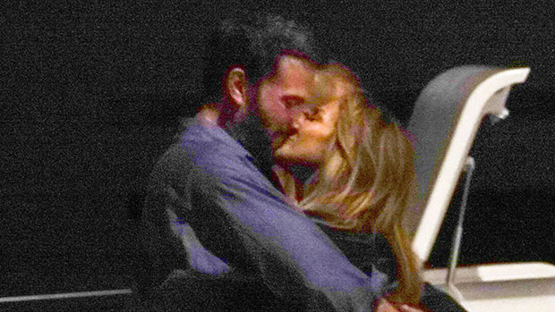 J.Lo & Ben Affleck Pack On The PDA Over Her Birthday Weekend — New Photo Of Couple Kissing.jpg