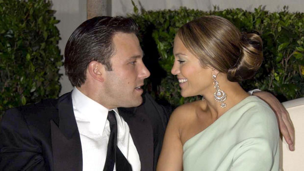 Jennifer Lopez Has Old 'Vanity Fair' Photo Of Her & Ben Affleck On St. Tropez Yacht & Fans Freak.jpg