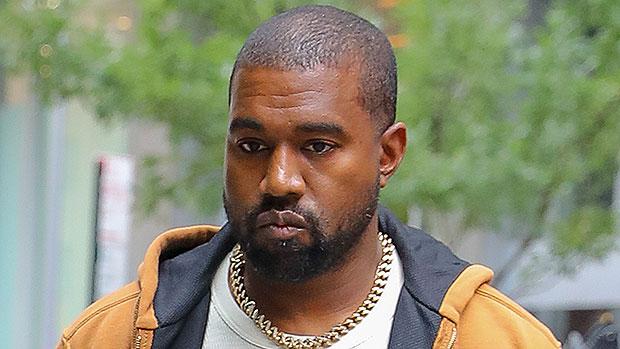 Kanye West Reportedly Emotional Receiving Awards For Himself & Late Mom Donda After Album Drop