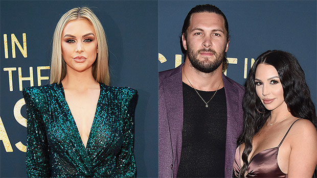 How Lala Kent Was A 'Huge Support' As Scheana Shay's Fiancé Brock Planned The 'Perfect' Proposal.jpg