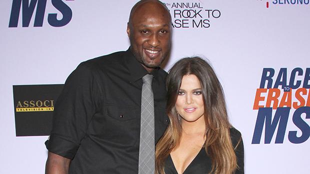 Lamar Odom Gushes Over Khloe Kardashian's New Bikini Photo After Tristan Split: 'Hottie'.jpg