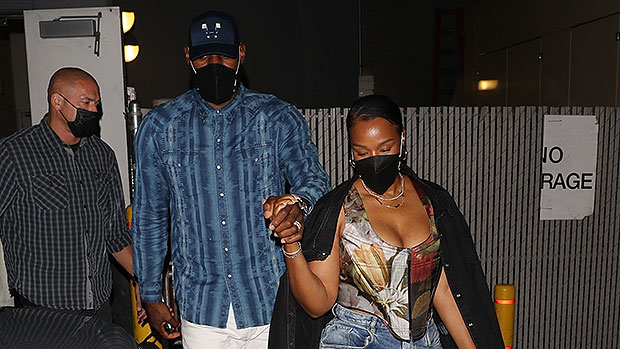 LeBron James & Wife Savannah Hold Hands On Romantic Date Night In Beverly Hills — Photo.jpg