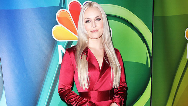 Lindsey Vonn recently showcased her athletic skills while on vacation.