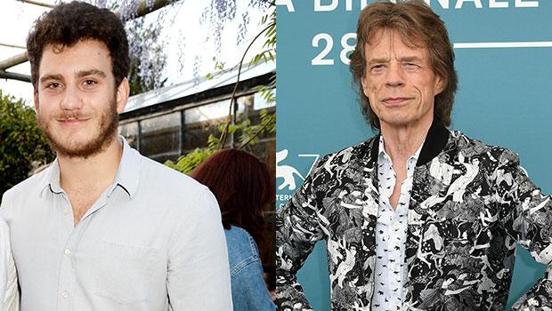 Mick Jagger's Son Gabriel, 23, Marries Anouk Winzenried In Private London Wedding.jpg