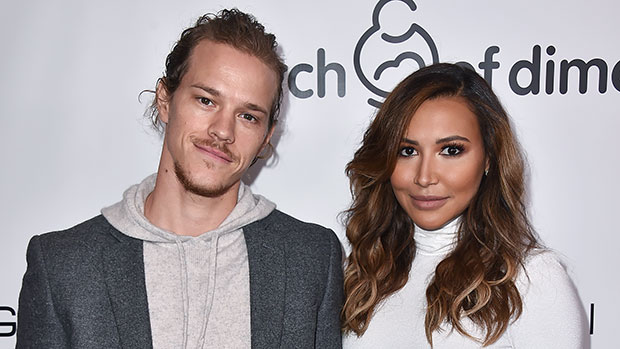 Ryan Dorsey Writes To Naya Rivera & Admits Son Josey 'Misses' Her 1 Year After Her Funeral.jpg