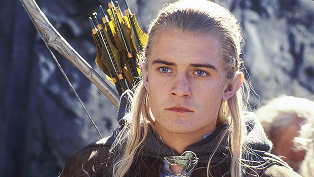 Orlando Bloom, 44, Is Buff In A T-Shirt As He Channels 'Lord Of The Rings' Character Practicing Archery — Photos